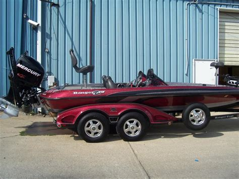 Ranger Boats For Sale In Ohio by 1989 Ranger 21 Boats For Sale In Ohio