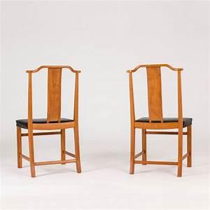 Esszimmerstühle 6 Set : esszimmerst hle von axel larsson f r bodafors 1940er 12er set bei pamono kaufen ~ Orissabook.com Haus und Dekorationen