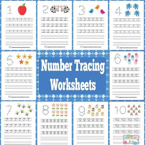 43 Best Images About 123 Number Worksheet On Pinterest  Worksheets For Kindergarten, Ten Frames