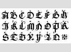 Tatouage Lettre M Tribal Tattooart Hd