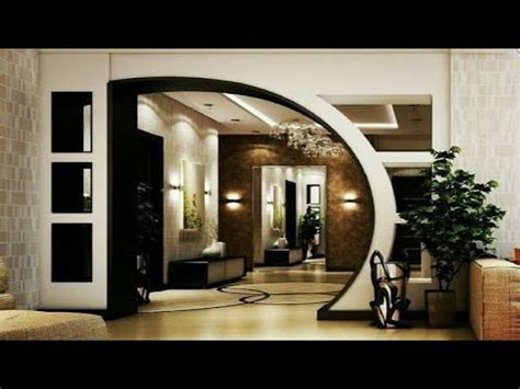 top  arch designs  living room latest pop arches