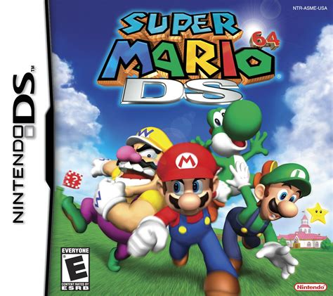Super Mario 64 Ds Ign