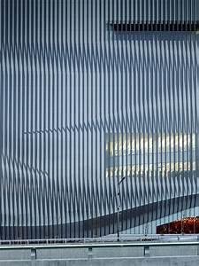 Unstudio  Galleria Centercity Department Store  Cheonan