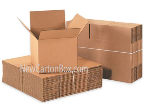 Carton Box Singapore