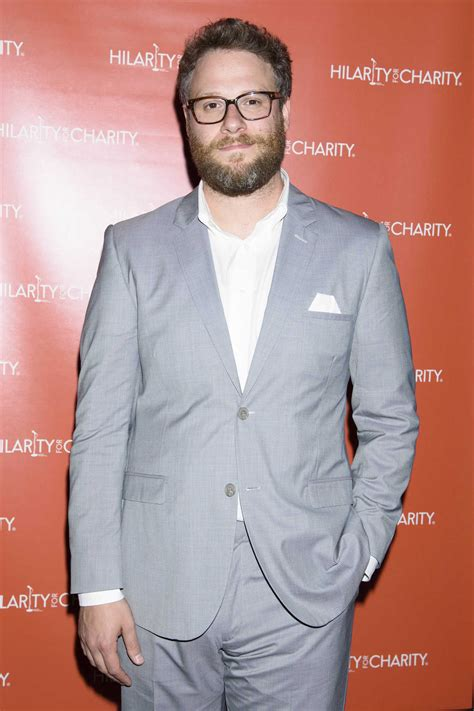 Seth rogen is a canadian actor and director best known for his comedic roles. Seth Rogen at Hilarity for Charity at Highline Ballroom in ...
