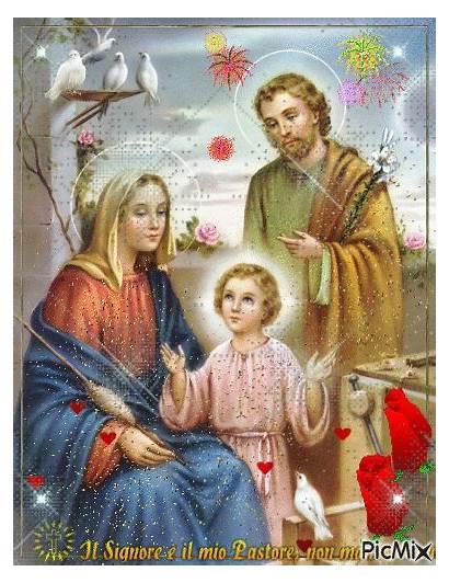 Famiglia Sacra Picmix