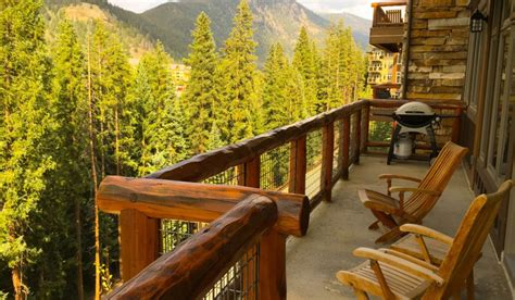hotel review the timbers keystone colorado