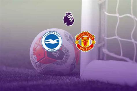 Premier League Live: Brighton vs Manchester United LIVE ...