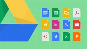 How To Connect Apps To Google Drive  How To Manage Google
