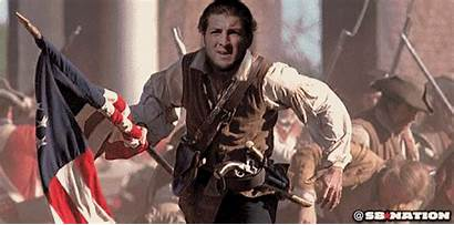 Patriot Funny Tebow Tim Charge Patriots Cavalry