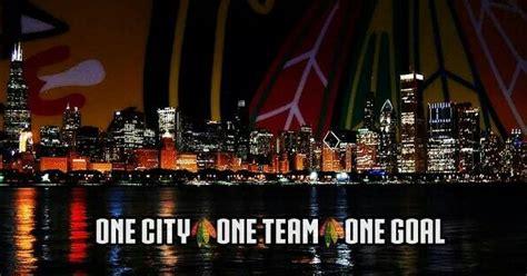 city  team  goal chicago blackhawks