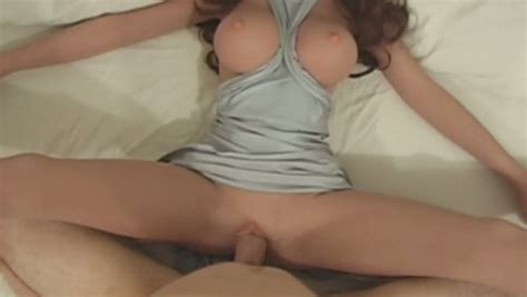 Fucking My Flexible Teen Sex Doll Gf Video
