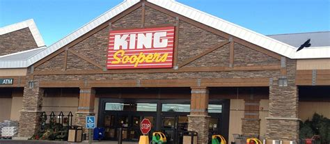 King Soopers Home Shop by C G Painting Inc Album Tenant Finish 4