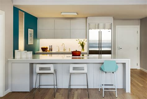 condo kitchen design 25 best modern condo design ideas 2436