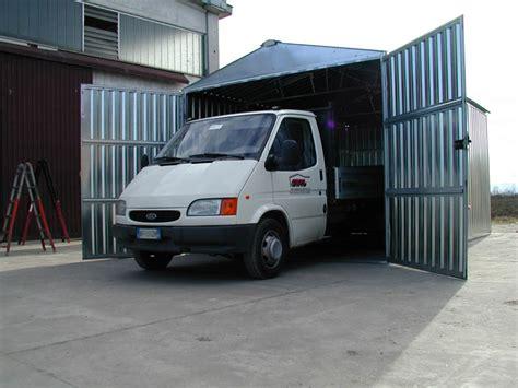 box auto in lamiera zincata usati box auto prefabbricato in lamiera zincata componibile a