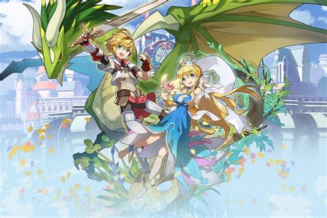 dragalia lost   nintendos  freemium game