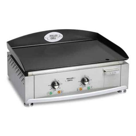 cuisiner à la plancha electrique guide d 39 achat plancha bien choisir entre la plancha gaz
