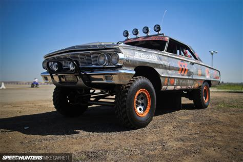 offroad cer muscle cars of offroad racing