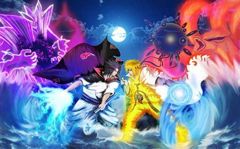 Naruto Hd Wallpapers Download Group (89