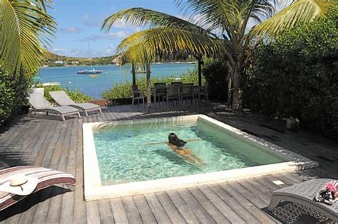cuisine canal villa de luxe villa jade 1 cul de sac martin pieds
