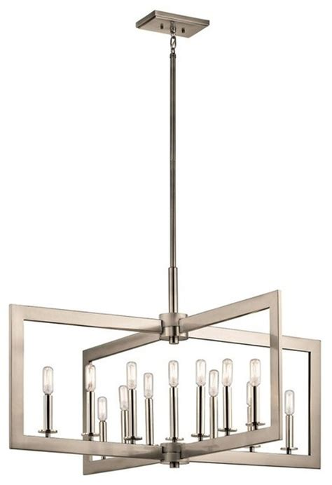 kichler cullen 43901 kitchen island light 43901clp