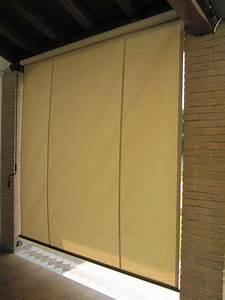 Sonnenrollo Für Terrasse : der flexible windschutz f r ihre terrasse zum werkspreis ~ Frokenaadalensverden.com Haus und Dekorationen