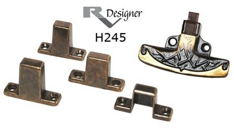 Rv Cupboard Door Latches by Motorhome Cabinet Latches Information