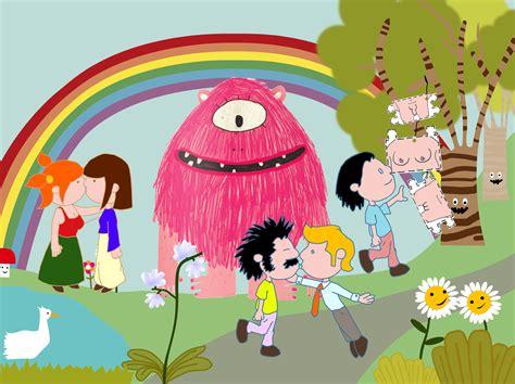 la ideologia de genero se cuela en el jardin de infancia