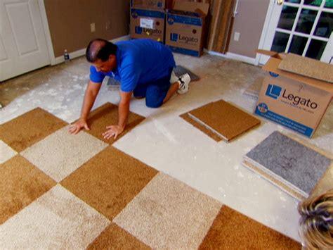 diy installing carpet diy home carpet replacement projects senior com