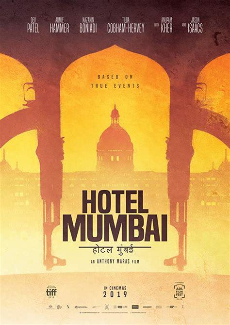 glasgow film festival  review hotel mumbai