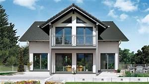 Haus Mit Satteldach : fingerhut haus felice fingerhut haus anbieter ~ Watch28wear.com Haus und Dekorationen