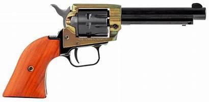 Revolver Rifle Heritage Rider Rough Case Hardened