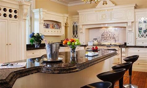 how broadway kitchens compare to other luxury kitchen brands