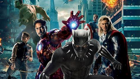 black panther   highest grossing superhero film