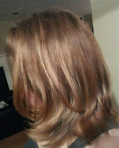 diy home hair coloring base color wella color charm