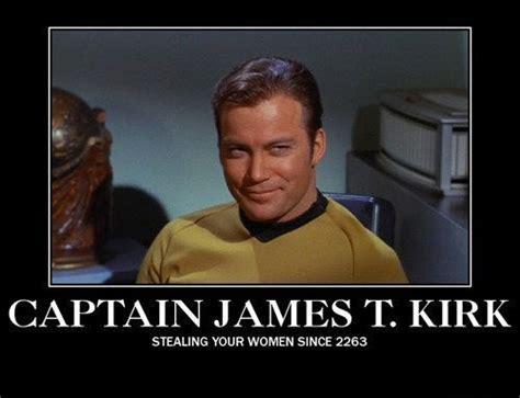 Captain Kirk Memes - captain kirk set phasers to hero