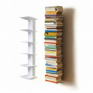 Wandregal Für Bücher : haseform b cherturm f r 1m b cher wei online kaufen online shop ~ Indierocktalk.com Haus und Dekorationen