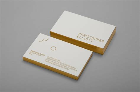 The Best Business Card Designs No.9 Business Cards With Two Names Vienna Plan Zoo Usaha Cricut Youtube Aplikasi Psd