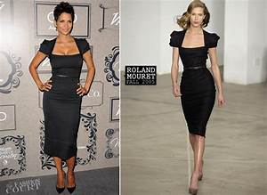 halle berry in roland mouret variety39s 4th annual power With robe roland mouret