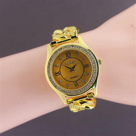 Jual Jam Tangan Wanita jual beli jam tangan wanita guess l350 aos baru jam