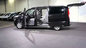 Viano V6 : mercedes benz viano 3 0 cdi v6 ambiente dc automaat leer airco derks autobedrijf youtube ~ Gottalentnigeria.com Avis de Voitures