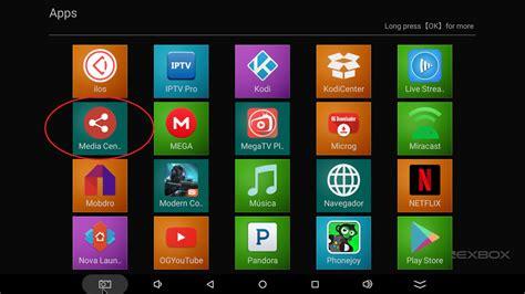 excelente aplicacion  ver peliculas en android smart