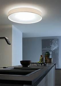 Wohnzimmer Led Lampen : mirya deckenleuchte von lucente lampen wohnzimmer ~ Watch28wear.com Haus und Dekorationen