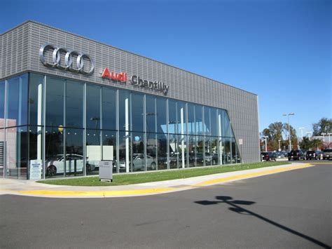 Audi Dealership To Expand Into m Facility
