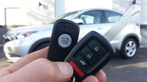2016 Honda Hrv 2 Way Remote Car Starter Install In Erie