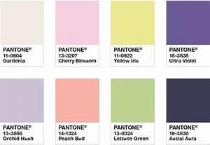 Code Couleur Pantone : 15 pantone ~ Dallasstarsshop.com Idées de Décoration