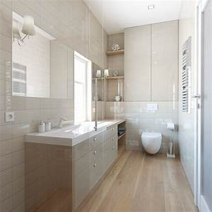 Bathroom Model - Design Decoration