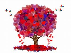 Baum Der Liebe : baum des friedens und der liebe vektor abbildung illustration von verm gen inneres 68167469 ~ Eleganceandgraceweddings.com Haus und Dekorationen