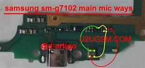 Samsung Galaxy J1 Ace J110 Mic Problem Solution Jumpers