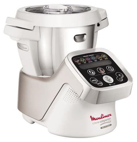 robot de cuisine moulinex moulinex lance robot cuiseur cuisine companion le compagnon id 233 al de tous les cuisiniers